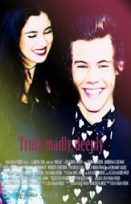 Truly, madly, deeply | Harry Styles y tú by bemynightingale_