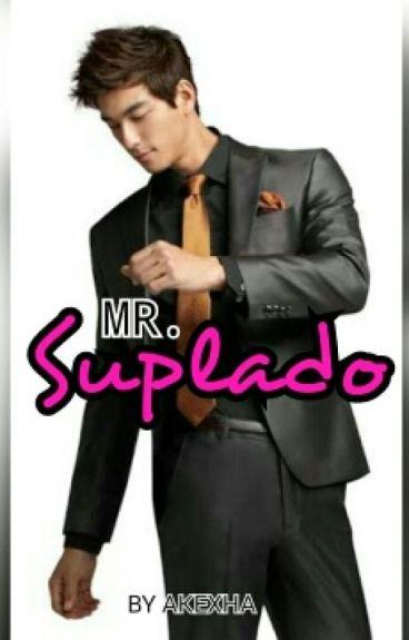 Mr. Suplado