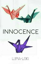 Innocence (Maximoff Fanfic) by Luma-Loki
