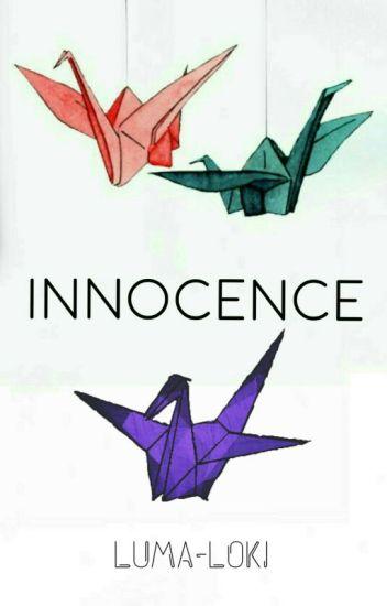 Innocence (Maximoff Fanfic)