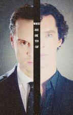 Und Plötzlich Ist Alles Anders... (Sherlock FF) by lovemygirlsjsa