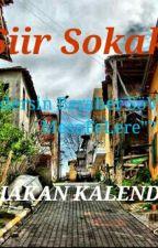 Şiir Sokakta by HakanKalenderLi