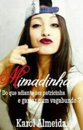 Mimadinha.(#Wattys2016)