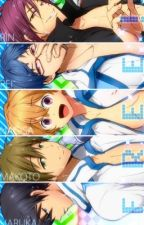 Free! L'amour de jeunesse [PAUSE] by read_and_shut_up33