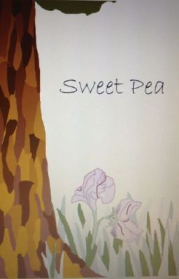Sweet Pea by annabelle12
