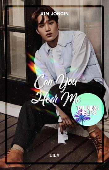 Can You Hear Me ― Kim Jongin
