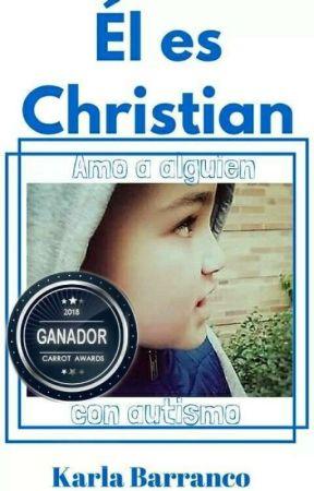 Él Es Christian © #CAJawards2018 #CocoAwards2018 by KarlaBarranco