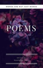 Poems by mysterygirl2x2