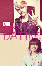 [ISLY 2]We Are Dating(EXO-Sehun) by ReasonBehindBlue