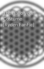 The Halloween Costume {Ryden FanFic} by MyWordsMySoul