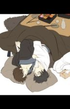 Supernatural high (ereri) by oluto676_vkook