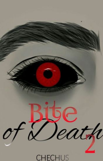 Bite of Death 2 [GAY/YAOI]