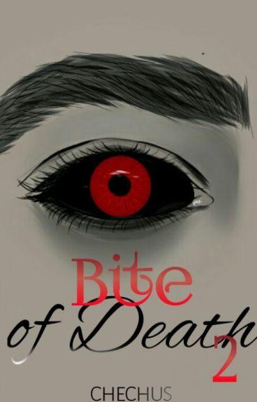 Bite of Death 2 [GAY/YAOI]
