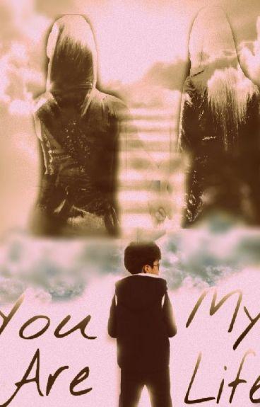 [Longfic] [Bomzy-Chaera] You're my life