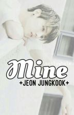 [1] MINE [Jeon Jungkook] by btssyndrome
