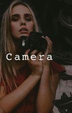 Camera [g.d] by pxptarts