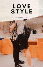 Love Style. [MxB] by L-Lu89