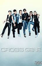 CROSS GENE Lyrics by Lyricisse
