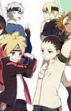 [Fanfic Naruto]Cuộc gặp gỡ vượt thời gian by meoumy