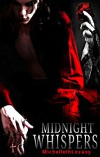 Midnight Whispers | Harry styles | #WOWAwards2 by MichellethLozany