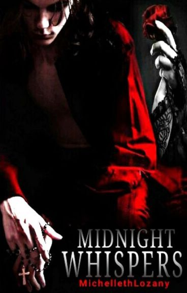 Midnight Whispers | Harry styles | #WOWAwards2