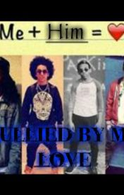 Bullied by my Love (MB Story) by BeingMyselfBabes