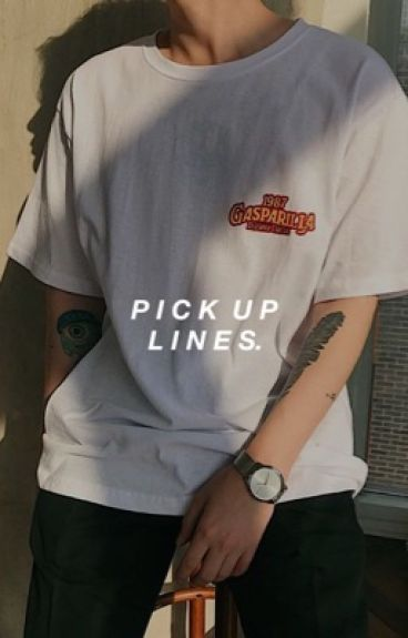 pick up linesㅣjikook