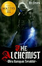 THE ALCHEMIST (EDITING) by Alexna_Syufa