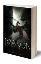 Drakon by AnduAlex