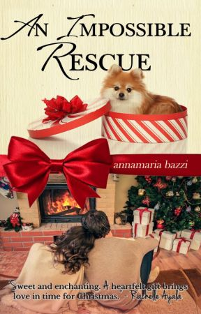 An Impossible Rescue by AnnamariaBazzi