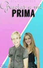 Gracias A Mi Prima | Riker Y Tu | by javiii_saez