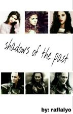 Shadows Of The Past -(LOKI LAUFEYSON) by raflalyo