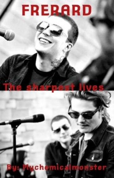 The Sharpest Lives FRERARD FERARD