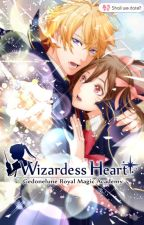 SWD: Wizardess Heart... Their Children! by SunnieChong9