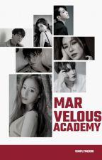 Marvelous Academy (School Of Magics) by simplymeriri