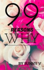 99 Reasons Why by Oreo_Queen1D