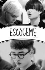 Escógeme [KaiSoo/SooKai] by lordsatansoo