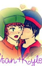 Everything Changes ~ South Park Fanfic ~ Kyle&Stan by misguided_gh0sts