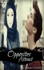 Opposites Attract. by RomanceWriter95