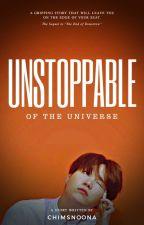 unstoppable // yoongi 'suga' by imjiminsnoona