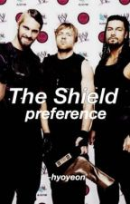 The Shield Preferences by jiwonssi