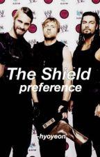 The Shield Preferences by jiwonssi