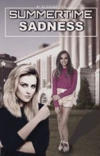 Summertime Sadness // Jerrie by Elissabetthh
