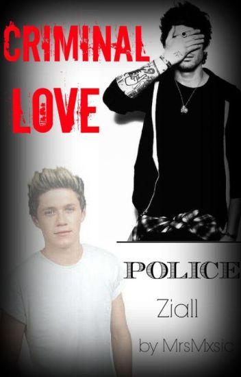 Criminal Love - Ziall