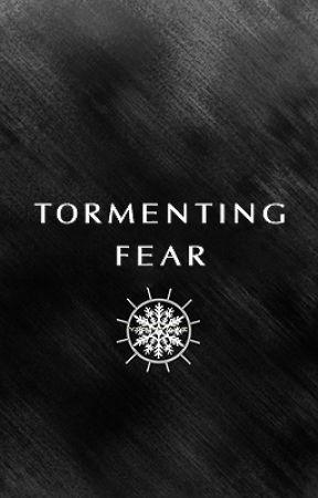 [ YoonMin | MinGa ][ Short fic ] Tormenting Fear (Nỗi sợ dày vò) by HaPhong_Yoonmin