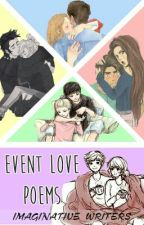 Event Love Poems IW by Imaginative_writers
