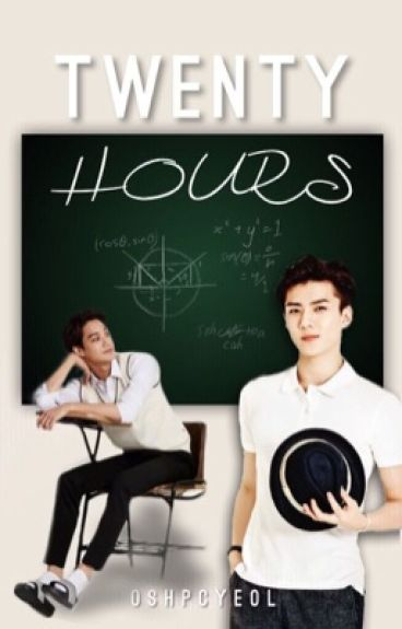 Twenty Hours [SeKai]