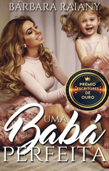 Uma Babá Perfeita (Disponível Até 08/04/2017)