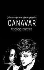 CANAVAR by tacitaclamore