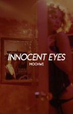 innocent eyes┊yjh by MOCHWI